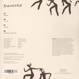 Kokoroko EP
