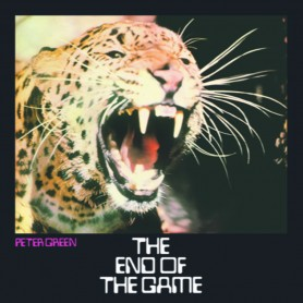 The End Of The Game LP