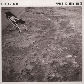 Space Is Only Noise LP