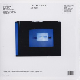 Colored Music LP