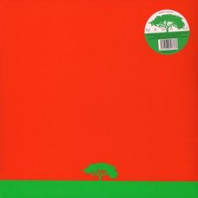 Mkwaju LP