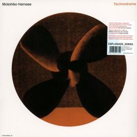 Technodrome LP