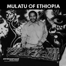 Mulatu Of Ethiopia LP