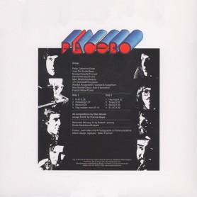 Placebo LP