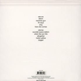 Souvlaki LP