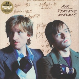 Talkie Walkie LP