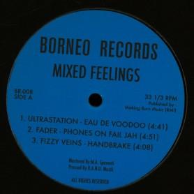 Mixed Feelings EP
