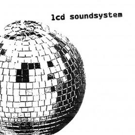 LCD Soundsystem LP