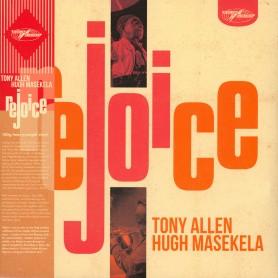 Rejoice LP