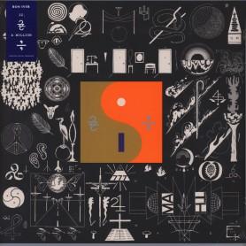 22, A Million LP