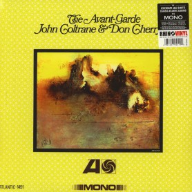 The Avant-Garde LP