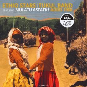 Addis 1988 LP
