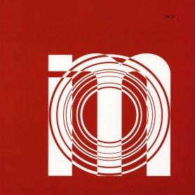 Jacky Giordano Organ LP