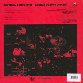 Physical Structure LP