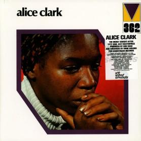Alice Clark LP