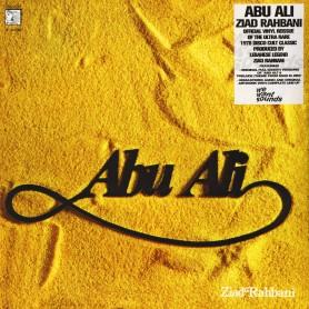 Abu Ali EP