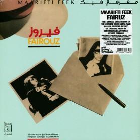 Maarifti Feek LP