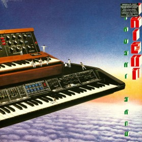 Orient LP