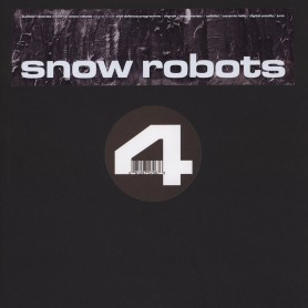 Snow Robots Volume 4 EP