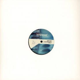 Sakadat / Colesterol EP