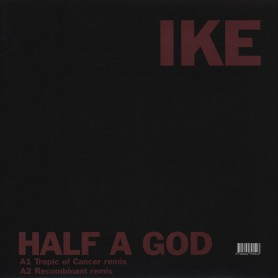 Half A God / Cherish 8 EP