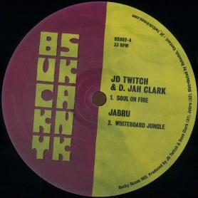 Bucky Skank EP 2