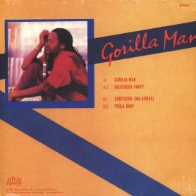 Gorilla Man EP