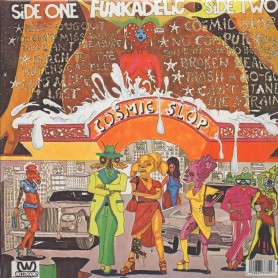 Cosmic Slop LP