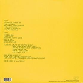 In The Kingdom Of Dub LP