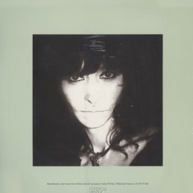 Brigitte Fontaine LP