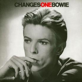 ChangesOneBowie LP
