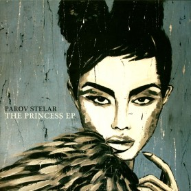 The Princess 2LP