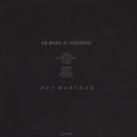 Yr Body Is Nothing LP
