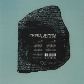 Crucial In Dub LP