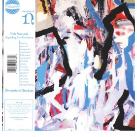 Dimensional Stardust LP