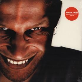 Richard D. James Album LP
