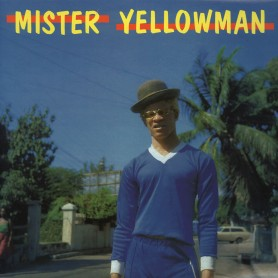 Mister Yellowman LP
