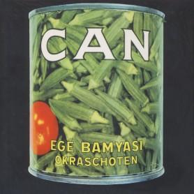 Ege Bamyasi LP