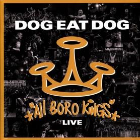All Boro Kings LP