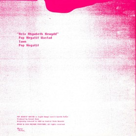 Pop Negatif Wastad EP