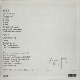 Necropolis LP