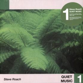 Quiet Music 1 LP