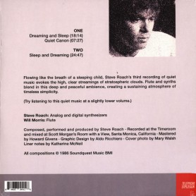 Quiet Music 3 LP
