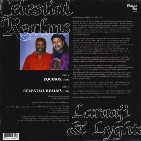 Celestial Realms LP