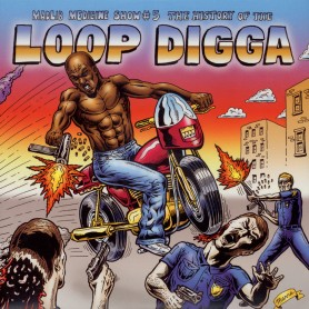 History Of The Loop Digga,...