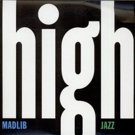 High Jazz 2LP