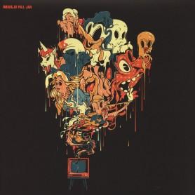 Pill Jar LP