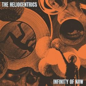 Infinity Of Now LP