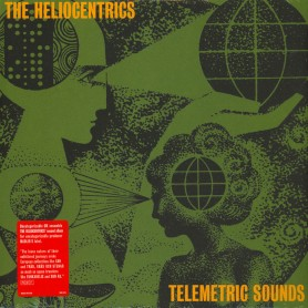 Telemetric Sounds LP