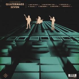 Quatermass Seven LP